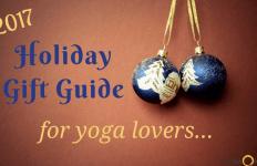 yogi gift guide