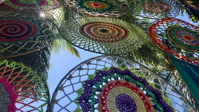 Bali Spirit Festival Yoga