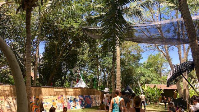 Bali Yoga Festival