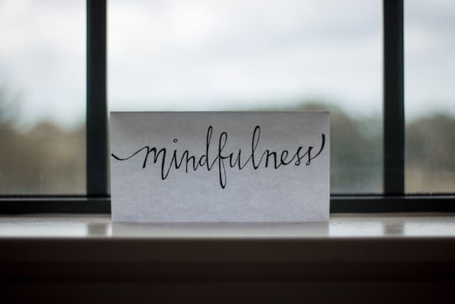 mindfulness business
