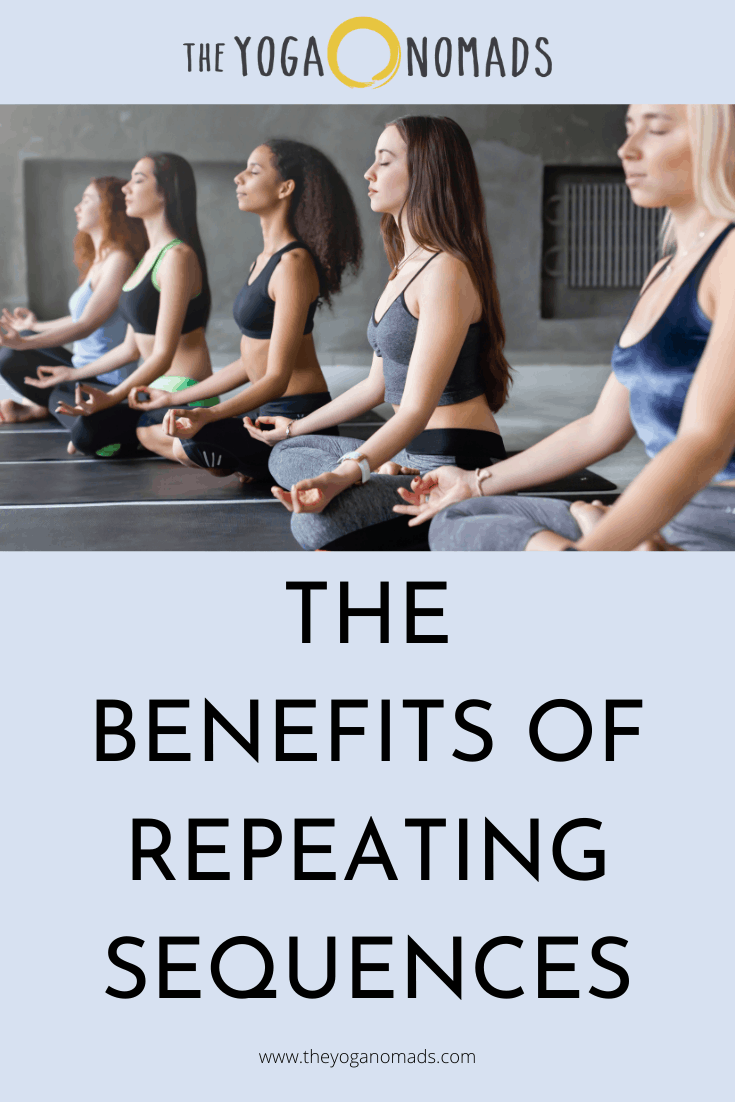 Benefits of Repeating Sequences
