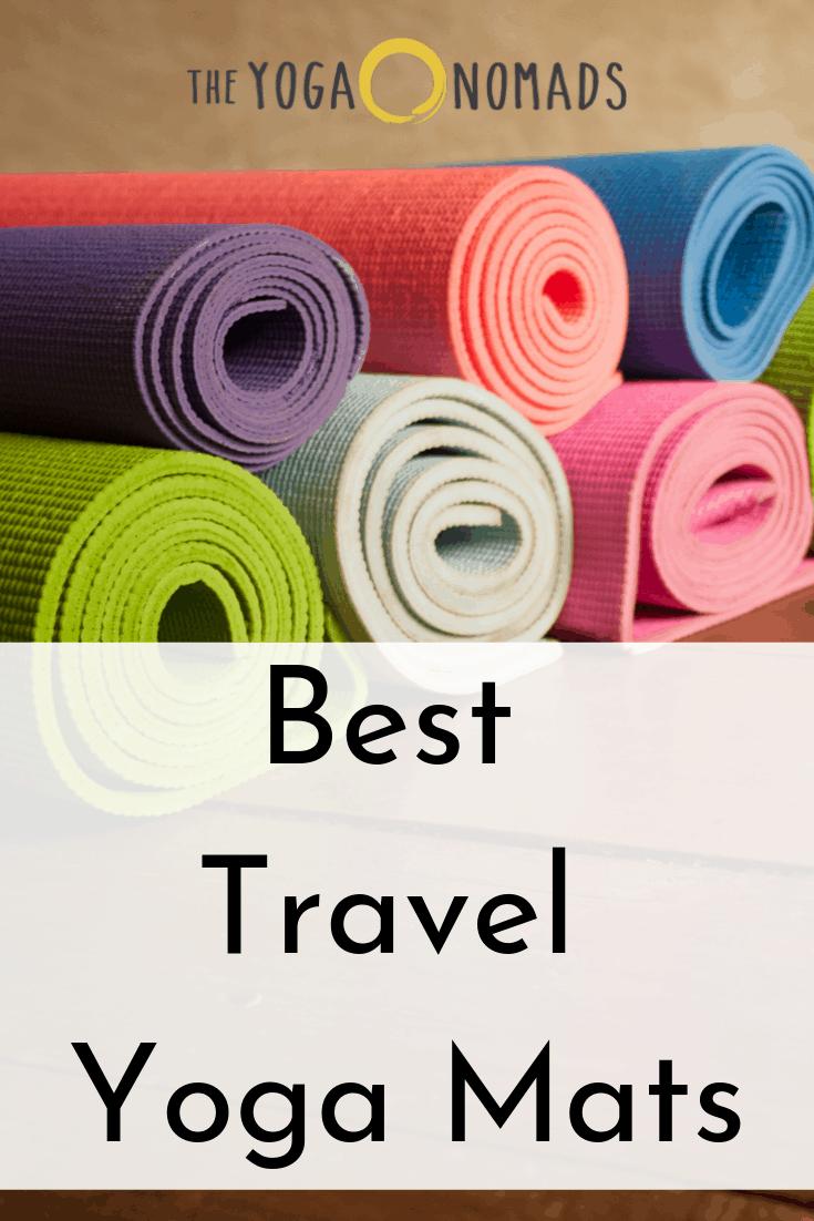 Best Travel Mats
