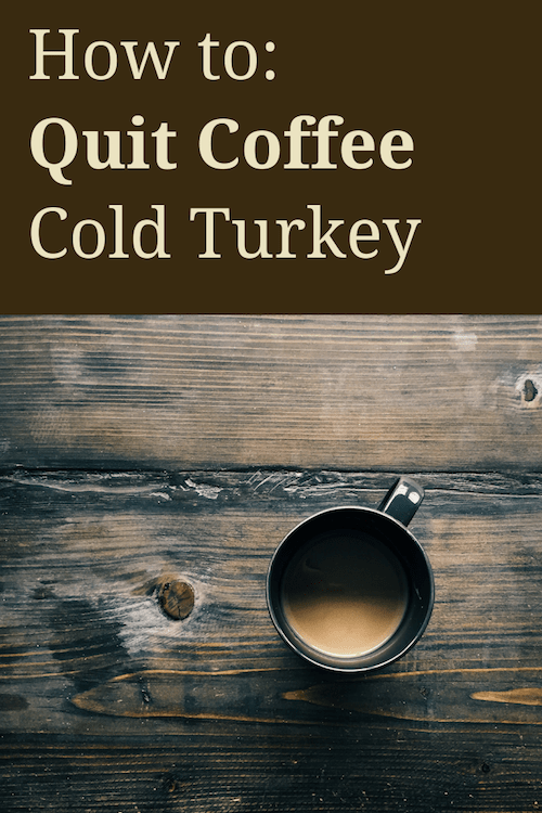 What To Expect When You Quit Drinking Cold Turkey