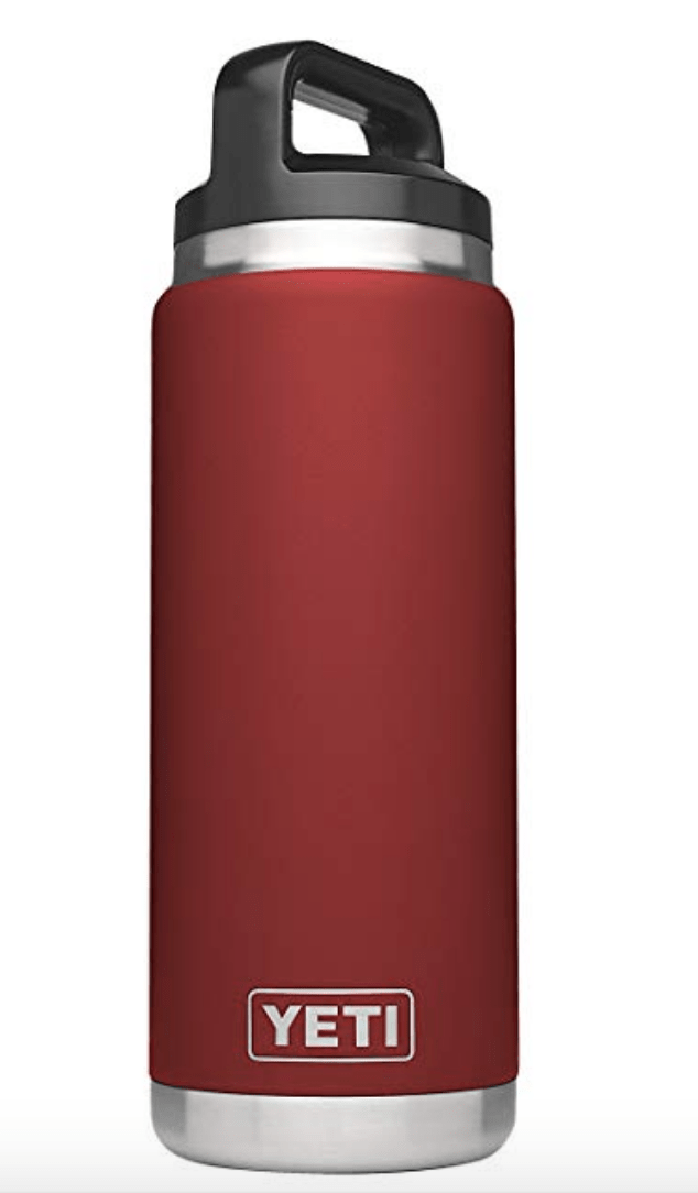 Yeti Coffee Thermos: Yoga Gifts: 2018 Holiday Gift Guide For Yogis