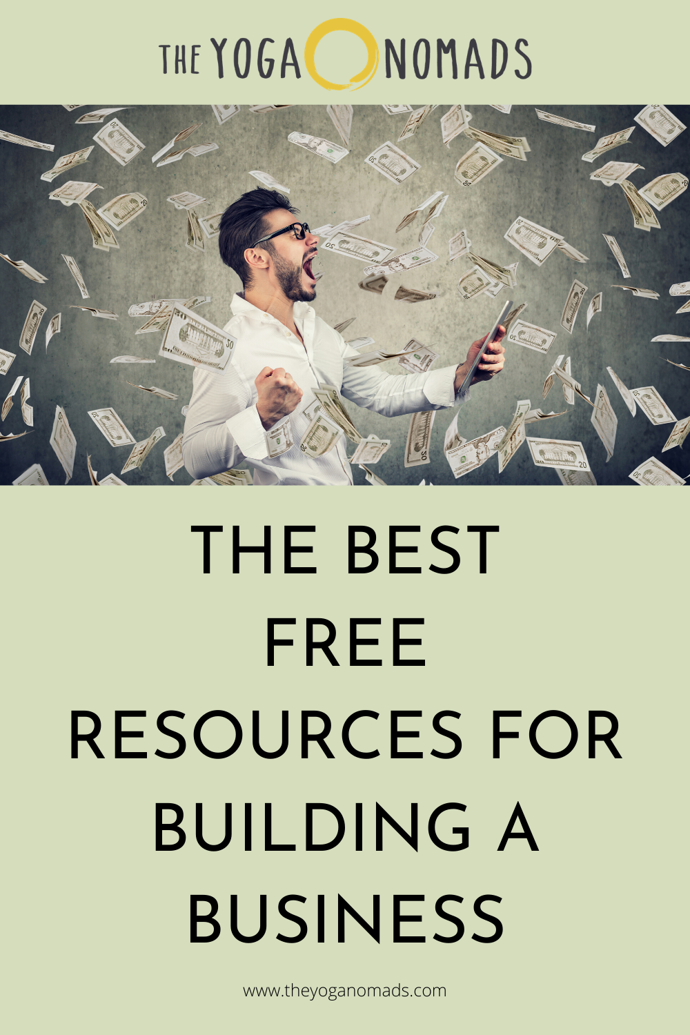 The Best Free Resources for Building a Business