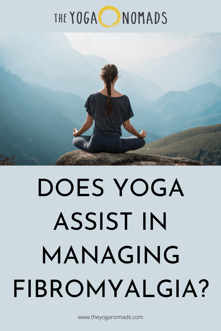 Does Yoga Assist in Managing Fibromyalgia
