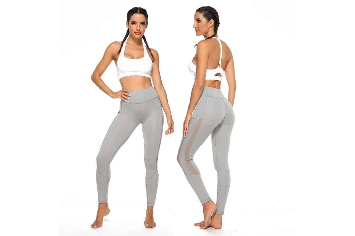 best walmart yoga pants
