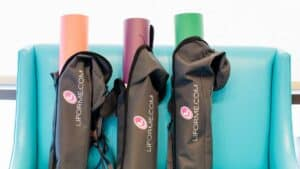 best yoga bags