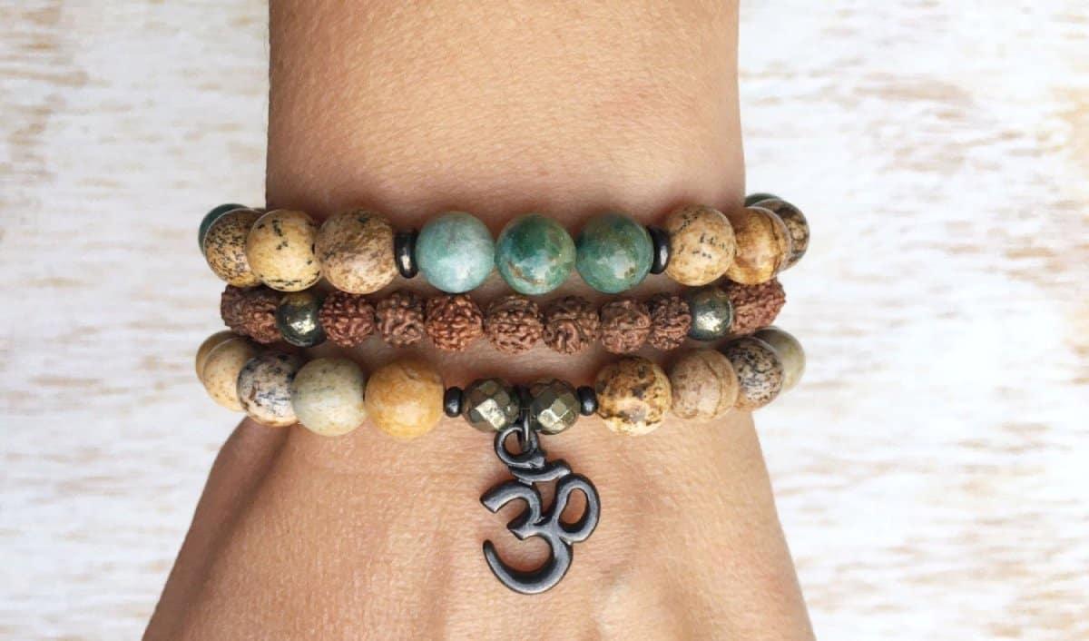 best yoga bracelets