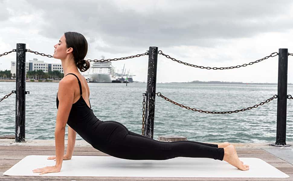 Best Yoga Jumpsuits