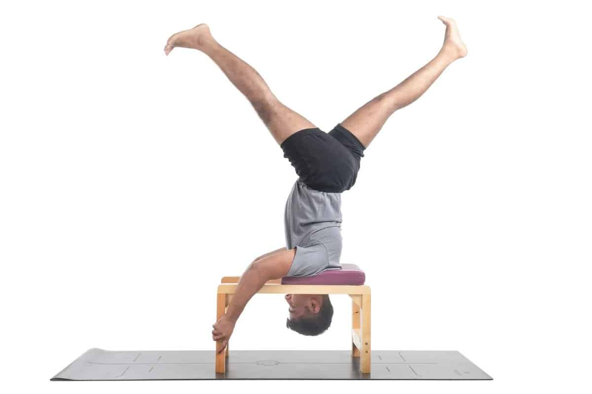 Best Yoga Stools