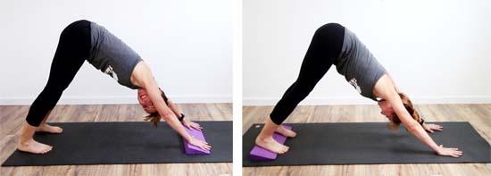 Yoga Wedge